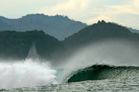 josh knowels unleashed surfer 2
