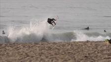 MATT MCCABE 2 UNLEASHED SURFER