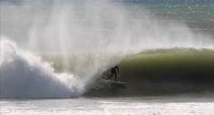 MATT MCCABE UNLEASHED SURFER