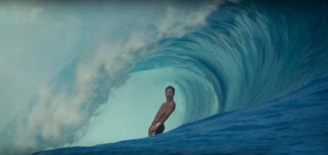 BARRON MAMIYA unleashed surfer