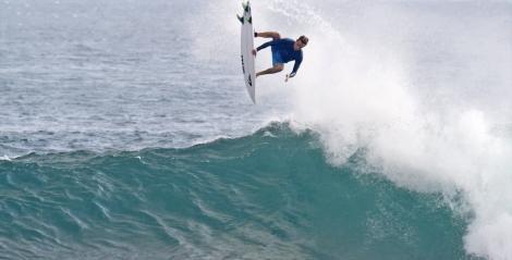 matt banting midnight sun unleashed surfer