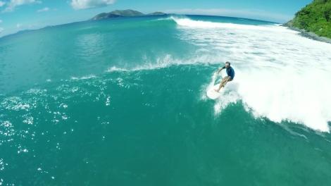 David Carson - All For a Few Good Waves 1