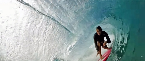 Dust to Resin – Surfing Heritage with Daniel and Mikala Jones