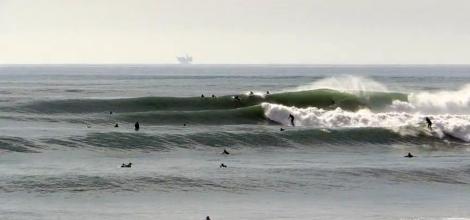 """The Niño"" Part 2 A California Surfing Film"