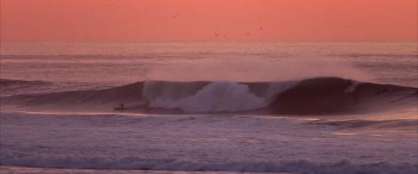"""""""The Niño"""" Part 2a A California Surfing Film"""